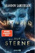 Cover-Bild zu Skyward - Der Ruf der Sterne von Sanderson, Brandon