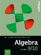 Cover-Bild zu Algebra 9/10 - inkl. E-Book