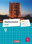 Cover-Bild zu Mathematik real, Differenzierende Ausgabe Nordrhein-Westfalen, 9. Schuljahr, Schülerbuch - Lehrerfassung von Cornetz, Elke