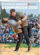 Cover-Bild zu Offizielles Jahrbuch Schwingen 2021