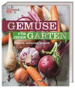 Cover-Bild zu Gemüse für jeden Garten