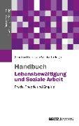 Cover-Bild zu Handbuch Lebensbewältigung und Soziale Arbeit (eBook) von Wienforth, Jan (Hrsg.)