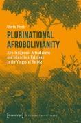 Cover-Bild zu Plurinational Afrobolivianity (eBook) von Heck, Moritz