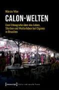 Cover-Bild zu Calon-Welten (eBook) von Vilar, Márcio