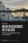 Cover-Bild zu Neofaschismus in Italien (eBook) von Faust, Lene