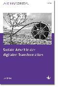 Cover-Bild zu Soziale Arbeit in der digitalen Transformation (eBook) von Deutscher Verein für öffentliche und private Fürsorge e.V. (Hrsg.)