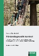 Cover-Bild zu Förderdiagnostik konkret (eBook) von Bundschuh, Konrad