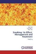 Cover-Bild zu Smoking: Its Effect, Management and Treatment von Jain, Rohit