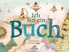 Cover-Bild zu Ich bin ein Buch