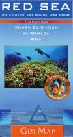 Cover-Bild zu Red Sea Geographical 1 : 2 000 000