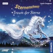 Cover-Bild zu Sternenschweif (Folge 47): Traum der Sterne von Chapman, Linda