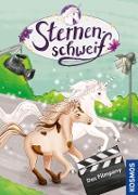Cover-Bild zu Sternenschweif, 69, Das Filmpony (eBook) von Chapman, Linda