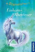 Cover-Bild zu Sternenschweif,Doppelband, Einhornabenteuer (eBook) von Chapman, Linda