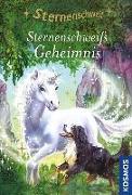 Cover-Bild zu Sternenschweif, 5, Sternenschweifs Geheimnis von Chapman, Linda