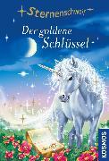 Cover-Bild zu Sternenschweif, 14, Der goldene Schlüssel (eBook) von Chapman, Linda