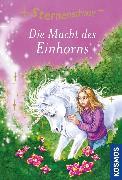Cover-Bild zu Sternenschweif, 8, Die Macht des Einhorns (eBook) von Chapman, Linda