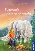 Cover-Bild zu Sternenschweif, 61, Funkelnde Sternennacht von Chapman, Linda