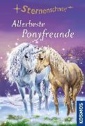 Cover-Bild zu Sternenschweif,59, Allerbeste Ponyfreunde (eBook) von Chapman, Linda