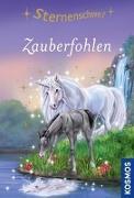 Cover-Bild zu Sternenschweif, 60, Zauberfohlen von Chapman, Linda