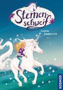 Cover-Bild zu Sternenschweif, 4, Lauras Zauberritt von Chapman, Linda
