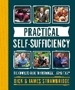Cover-Bild zu Practical Self-Sufficiency von Strawbridge, Dick
