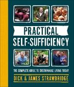 Cover-Bild zu Practical Self-sufficiency (eBook) von Strawbridge, Dick