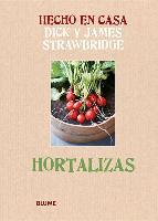 Cover-Bild zu Hortalizas von Strawbridge, Dick