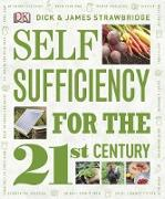 Cover-Bild zu Self Sufficiency for the 21st Century von Strawbridge, Dick And James