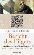 Cover-Bild zu Bericht des Pilgers von Loyola, Ignatius von