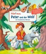 Cover-Bild zu Hör mal: Peter und der Wolf von Reider, Katja