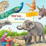 Cover-Bild zu Im Zoo von Möller, Anne
