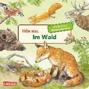 Cover-Bild zu Der Wald von Möller, Anne
