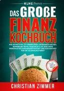 Cover-Bild zu Das große Finanz-Kochbuch von Zimmer, Christian