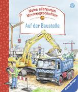 Cover-Bild zu Auf der Baustelle von Nahrgang, Frauke