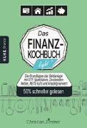 Cover-Bild zu Das Finanz-Kochbuch light von Zimmer, Christian