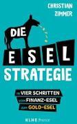 Cover-Bild zu Die E-S-E-L - Strategie von Zimmer, Christian