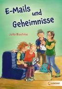 Cover-Bild zu E-Mails und Geheimnisse von Boehme, Julia