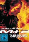 Cover-Bild zu Mission: Impossible 2 von Geller, Bruce