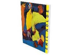 Cover-Bild zu Emil Nolde - Vetter der Tiefe - mit der Korrespondenz Nolde - Klee von Eggelhöfer, Fabienne (Hrsg.)