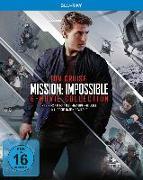 Cover-Bild zu Mission: Impossible von Kurtzman, Alex