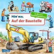 Cover-Bild zu Hör mal: Auf der Baustelle von Zimmer, Christian