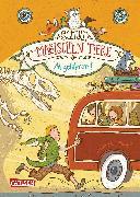 Cover-Bild zu Die Schule der magischen Tiere 04. Abgefahren! von Auer, Margit