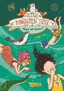 Cover-Bild zu Die Schule der magischen Tiere 6: Nass und nasser (eBook) von Auer, Margit