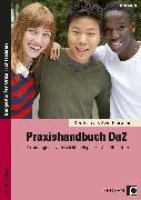 Cover-Bild zu Praxishandbuch DaZ von Lascho, Birgit