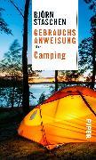 Cover-Bild zu Gebrauchsanweisung fürs Camping