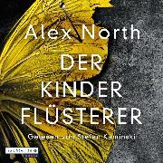 Cover-Bild zu Der Kinderflüsterer (Audio Download) von North, Alex