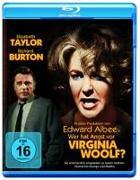 Cover-Bild zu Wer hat Angst vor Virginia Woolf? von Lehman, Ernest