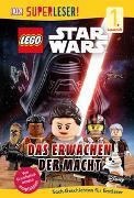 Cover-Bild zu SUPERLESER! LEGO® Star Wars? Das Erwachen der Macht