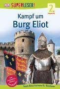 Cover-Bild zu SUPERLESER! Kampf um Burg Elliot