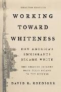 Cover-Bild zu Working Toward Whiteness (eBook) von Roediger, David R.